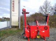 Holzspalter des Typs Krpan CS 420 M, Vorführmaschine in Hutthurm