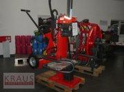Holzspalter des Typs Krpan CV 14 EK PRO 400V, Neumaschine in Geiersthal