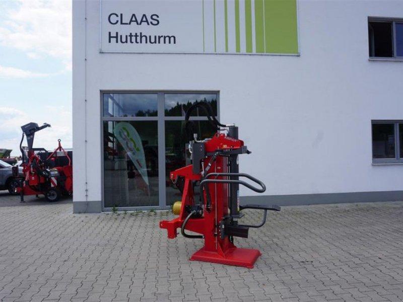 Holzspalter des Typs Krpan CV 26 K PRO, Neumaschine in Hutthurm (Bild 1)