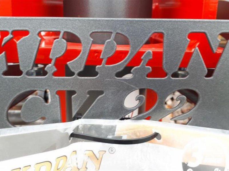 Holzspalter des Typs Krpan HOLZSPALTER CV 22 EK PRO, Neumaschine in Obersöchering (Bild 2)