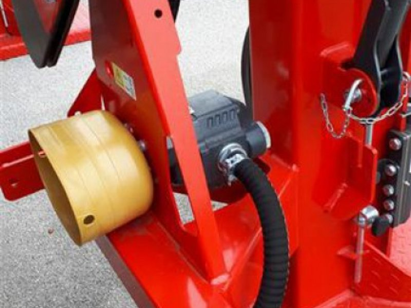 Holzspalter des Typs Krpan HOLZSPALTER CV 22 EK PRO, Neumaschine in Obersöchering (Bild 7)