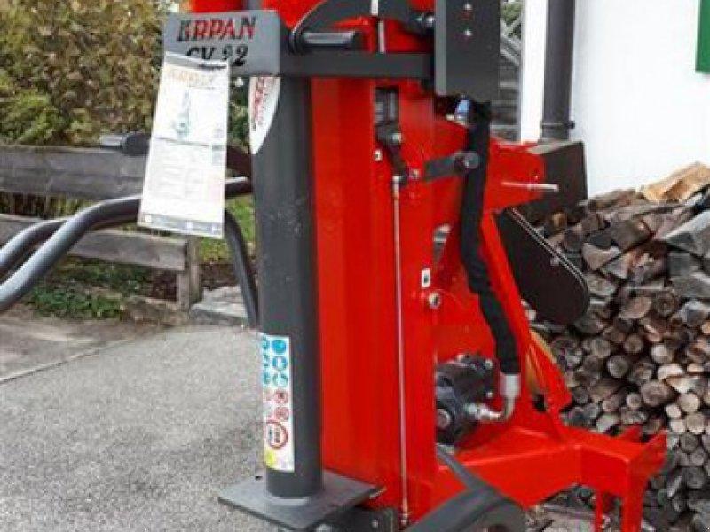 Holzspalter des Typs Krpan HOLZSPALTER CV 22 EK PRO, Neumaschine in Obersöchering (Bild 3)