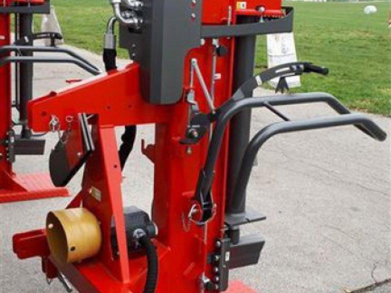 Holzspalter des Typs Krpan HOLZSPALTER CV 22 EK PRO, Neumaschine in Obersöchering (Bild 1)