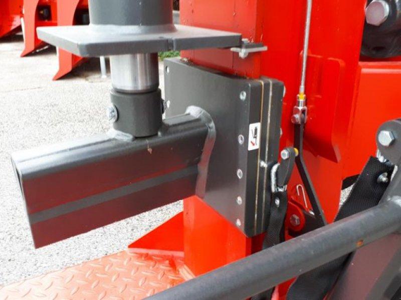 Holzspalter des Typs Krpan HOLZSPALTER CV 22 EK PRO, Neumaschine in Obersöchering (Bild 4)