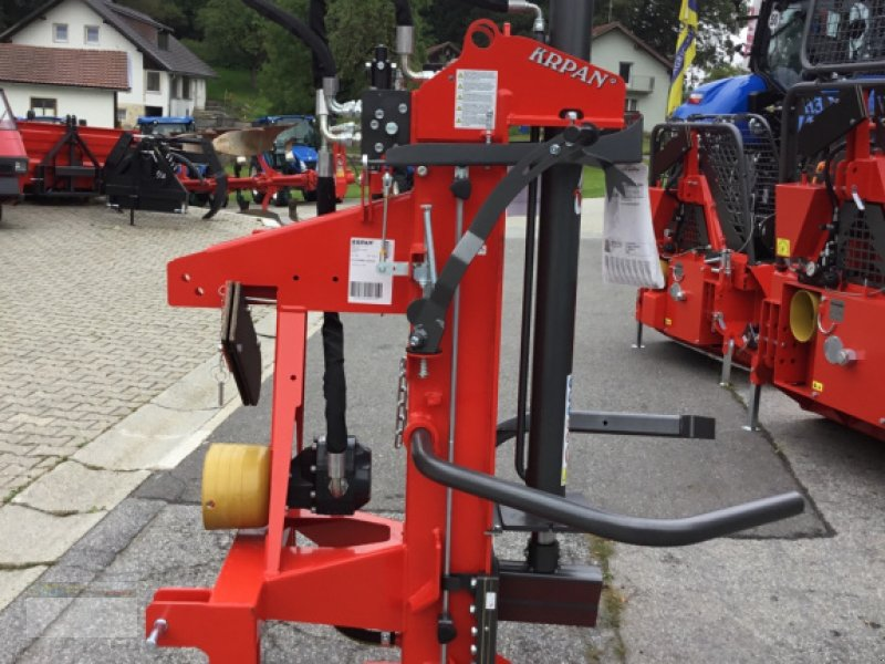 Holzspalter des Typs Krpan Holzspalter CV 22 K pro, Neumaschine in Fürsteneck (Bild 1)