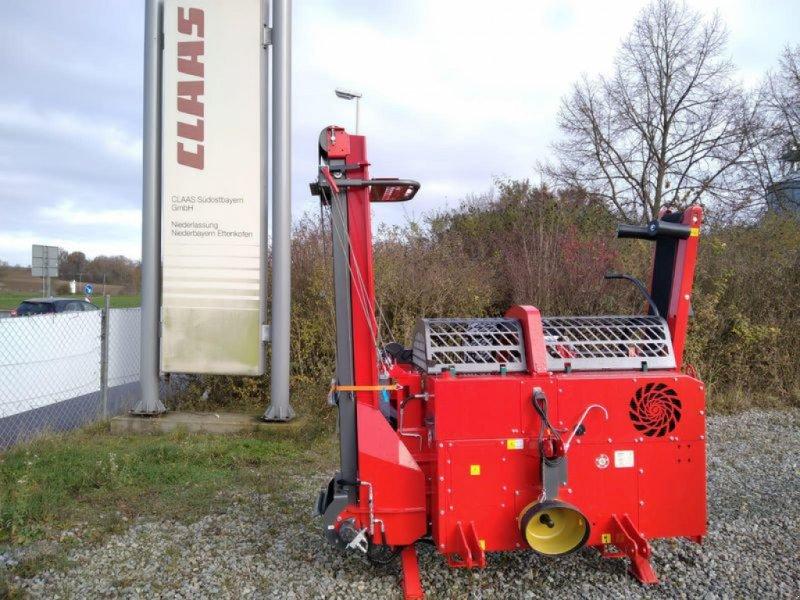 Holzspalter des Typs Krpan KRPAN SÄGESPALTER CS 420 MECH., Neumaschine in Mengkofen (Bild 1)