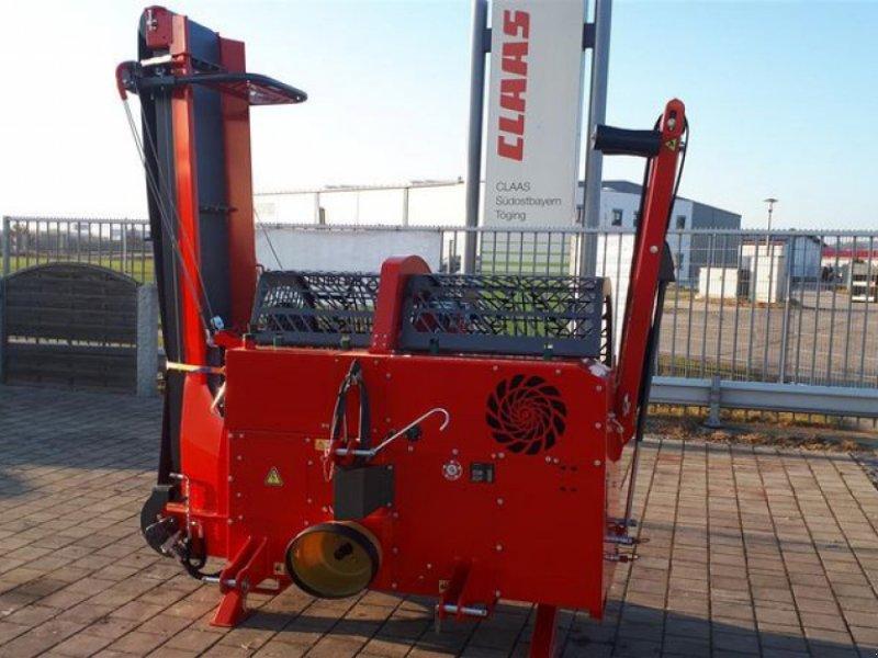 Holzspalter des Typs Krpan SÄGESPALTER CS 420 PRO, Neumaschine in Hutthurm (Bild 1)