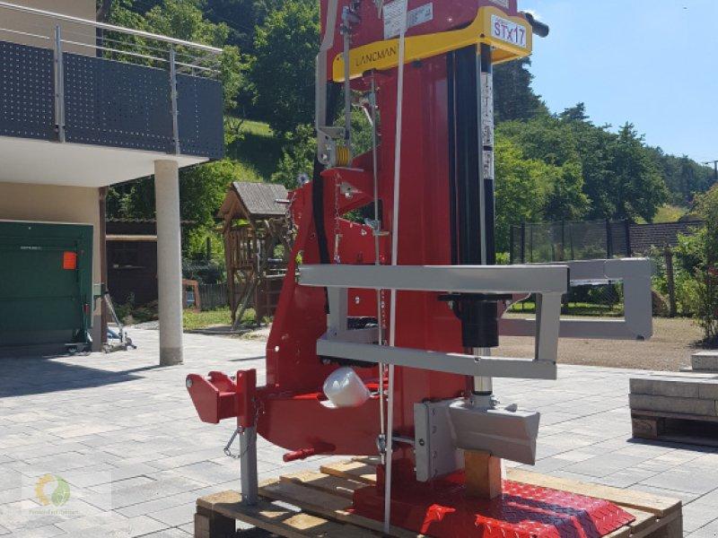 Holzspalter des Typs Lancman Holzspalter STX 17C GP Multispeed, Neumaschine in Heimbuchenthal (Bild 1)