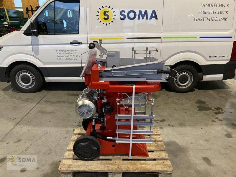Holzspalter типа Lancman Kurzholspalter 10t mit E-Motor, Vorführmaschine в Fischbach (Фотография 1)