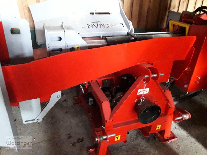 Holzspalter des Typs Lancman LE32H, Gebrauchtmaschine in Gangkofen (Bild 1)