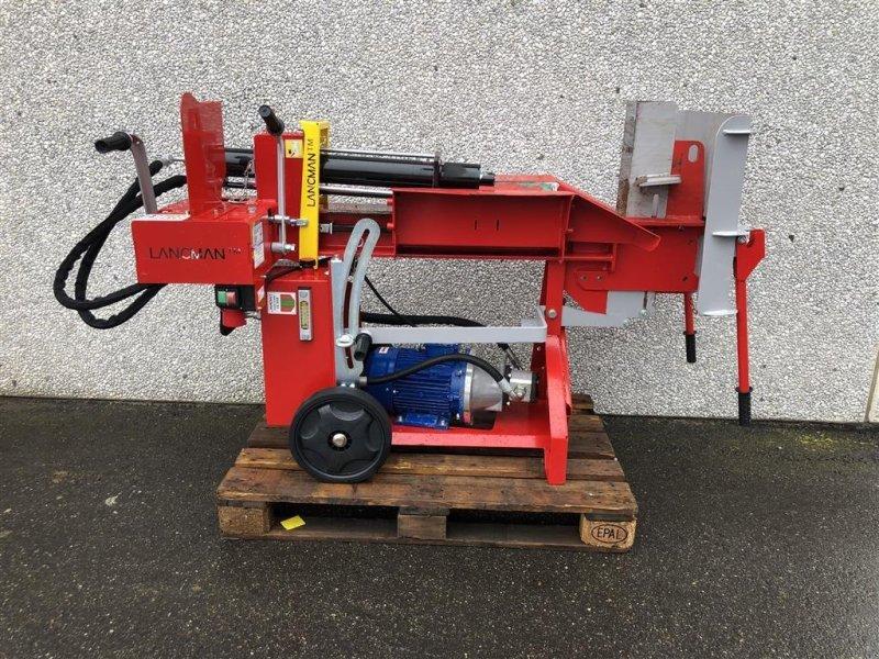 Holzspalter des Typs Lancman SL 10 EL, Gebrauchtmaschine in Holstebro (Bild 1)