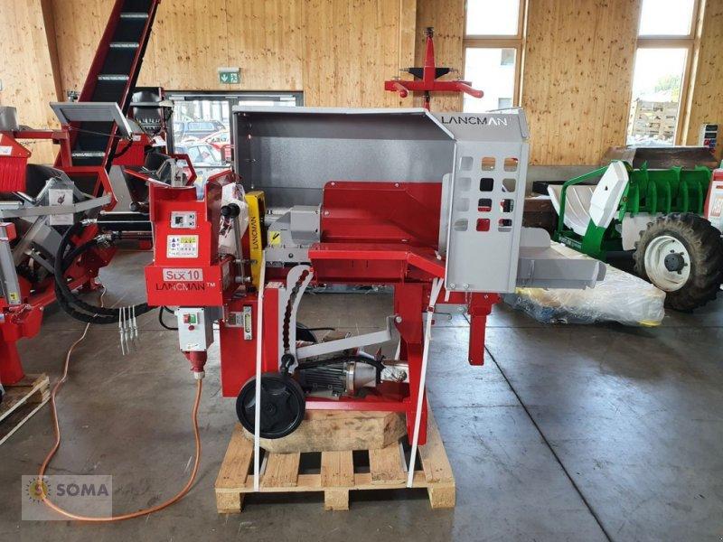 Holzspalter типа Lancman SLX 10 EL 5,5 kW Xtremspeed, Gebrauchtmaschine в Fischbach (Фотография 1)