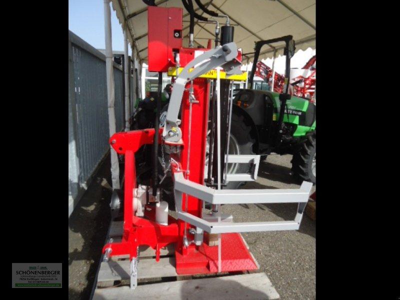 Holzspalter des Typs Lancman STX 11 C Kurzholz-Spalter Premiumprodukt, Neumaschine in Steisslingen (Bild 1)