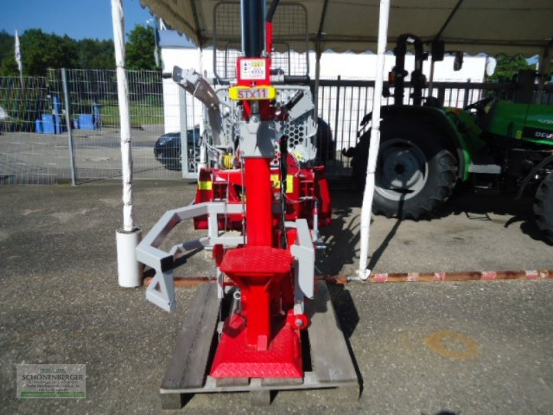 Holzspalter типа Lancman STX 11C, Neumaschine в Steisslingen (Фотография 1)