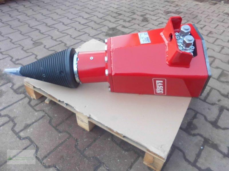 Holzspalter типа Lasco Kegelspalter Roli 10.0, Neumaschine в Haibach (Фотография 1)