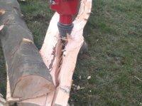 Lasco Roli 10.0K Holzspalter