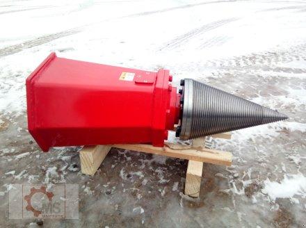 Holzspalter des Typs MS Kegelspalter ES-400, Neumaschine in Tiefenbach (Bild 1)