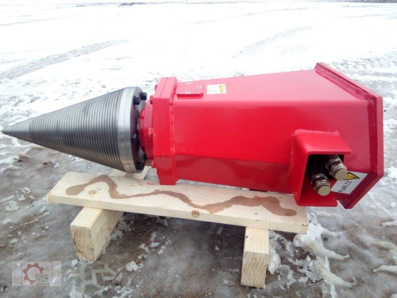 Holzspalter des Typs MS Kegelspalter ES-400, Neumaschine in Tiefenbach (Bild 2)