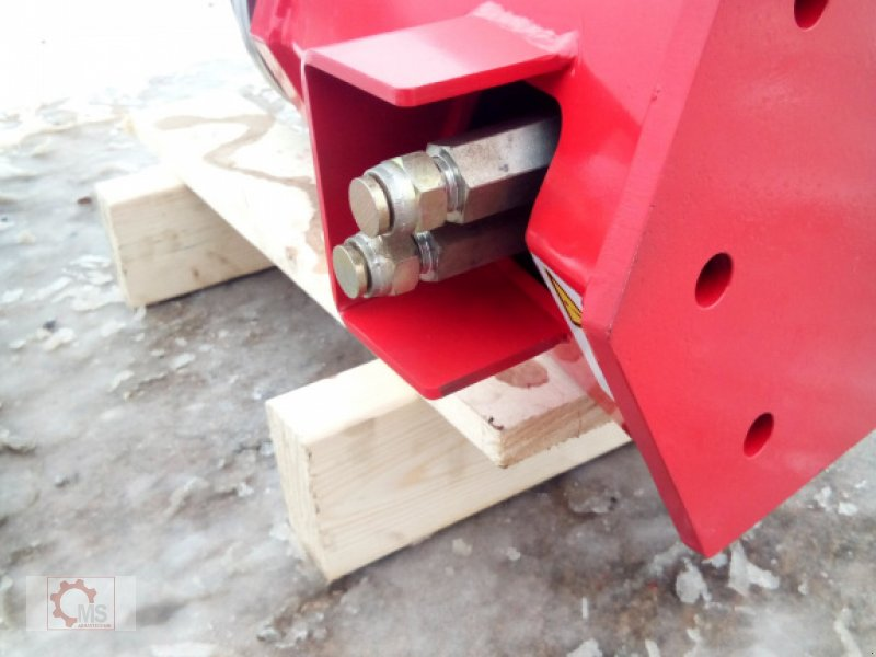 Holzspalter des Typs MS Kegelspalter, Neumaschine in Tiefenbach (Bild 4)