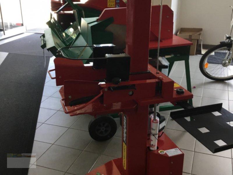Holzspalter des Typs Oehler OL 75N, Neumaschine in Fürsteneck (Bild 1)