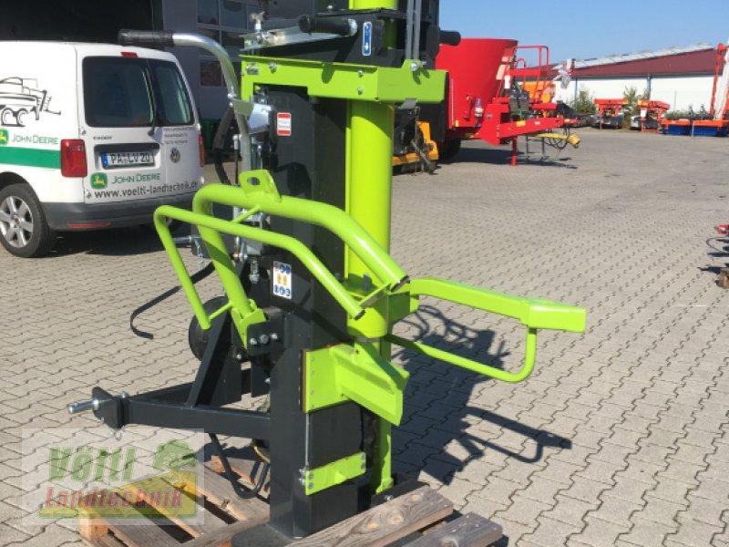 Holzspalter типа Paldu 1100-15Z, Neumaschine в Hutthurm bei Passau (Фотография 1)