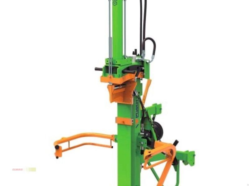 Holzspalter des Typs Posch 17 Tonnen Hydro Combi Fixomatic NEU, Neumaschine in Mengkofen (Bild 3)