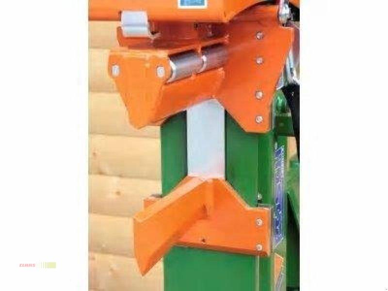 Holzspalter des Typs Posch 17 Tonnen Hydro Combi Fixomatic NEU, Neumaschine in Mengkofen (Bild 5)