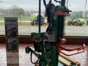 Holzspalter des Typs Posch 24 Tonnen Hydro Combi Fixomatic NEU, Neumaschine in Mengkofen