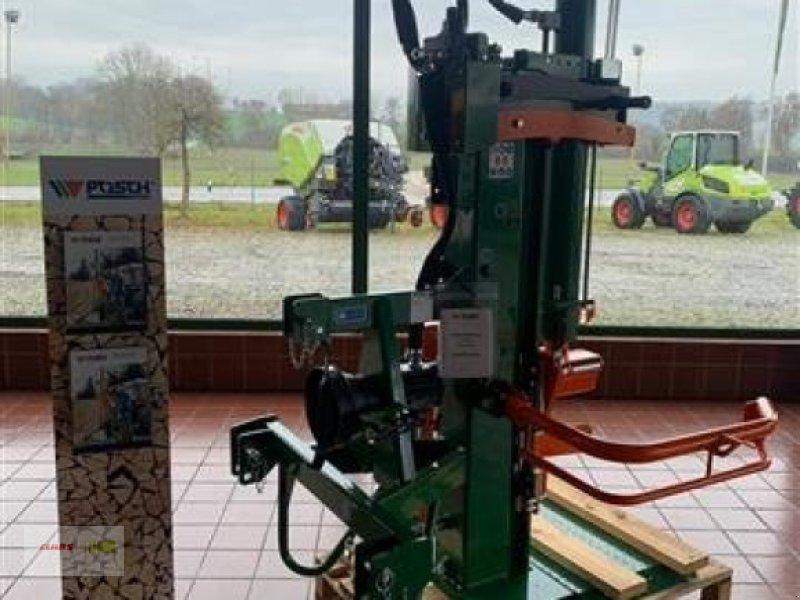 Holzspalter des Typs Posch 24 Tonnen Hydro Combi Fixomatic NEU, Neumaschine in Mengkofen (Bild 1)
