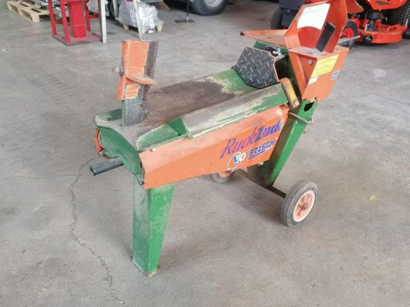 Holzspalter des Typs Posch Holzspalter Ruck Zuck, Gebrauchtmaschine in Saalfelden (Bild 1)