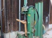 Holzspalter tip Posch Holzspalter, Gebrauchtmaschine in Schlagenhofen
