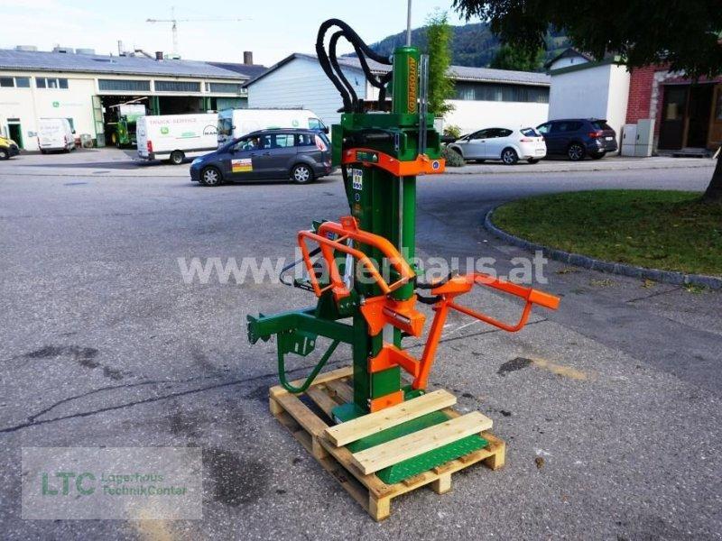Holzspalter des Typs Posch HYDRO COMBI 18, Gebrauchtmaschine in Kirchdorf (Bild 1)