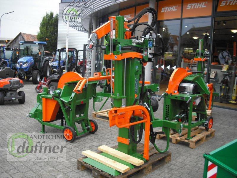 Holzspalter типа Posch Hydro Combi 20 mit mechanischer Winde, Neumaschine в Hohentengen (Фотография 1)