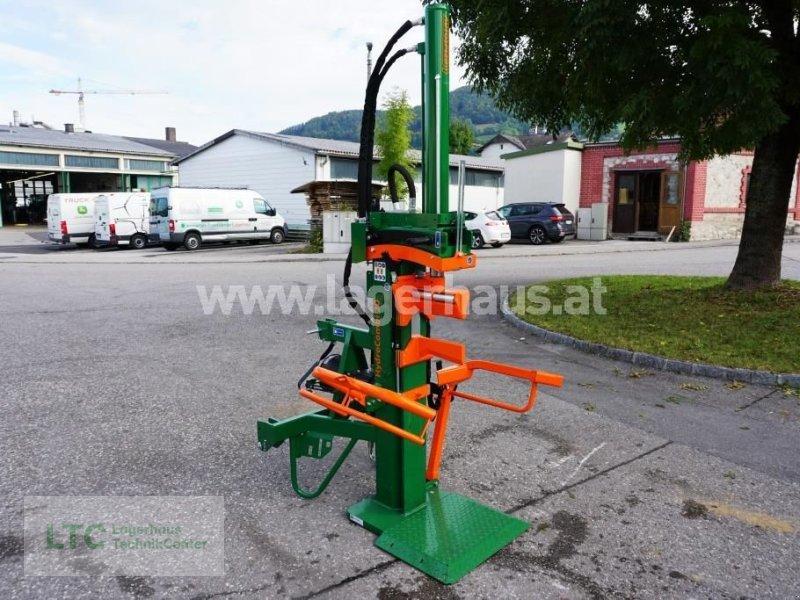 Holzspalter des Typs Posch HYDRO COMBI 20, Neumaschine in Kirchdorf (Bild 1)