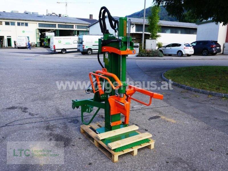 Holzspalter des Typs Posch HYDRO COMBI 22, Neumaschine in Kirchdorf (Bild 1)