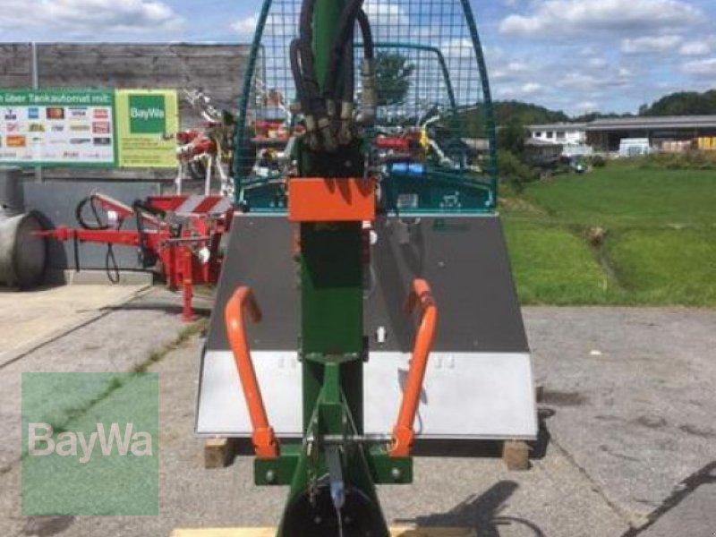 Holzspalter des Typs Posch Hydrocombi 15 Tonnen, Gebrauchtmaschine in Waldkirchen (Bild 1)
