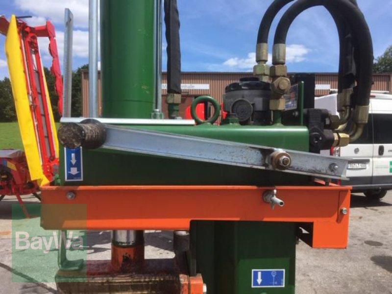 Holzspalter des Typs Posch Hydrocombi 15 Tonnen, Gebrauchtmaschine in Waldkirchen (Bild 5)
