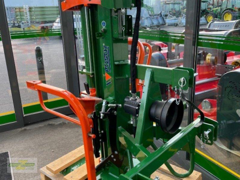 Holzspalter des Typs Posch HydroCombi 16 PZG-R, Neumaschine in Euskirchen (Bild 1)