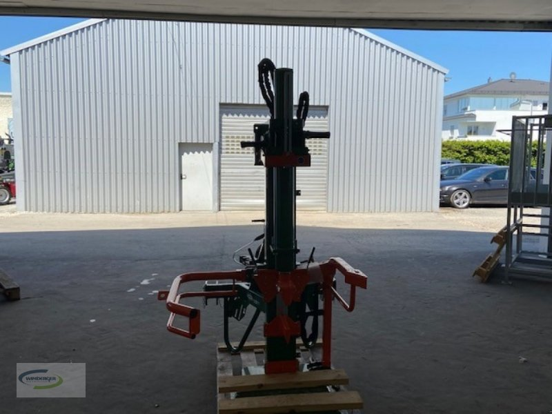 Holzspalter des Typs Posch HydroCombi 16, Neumaschine in Frontenhausen (Bild 2)