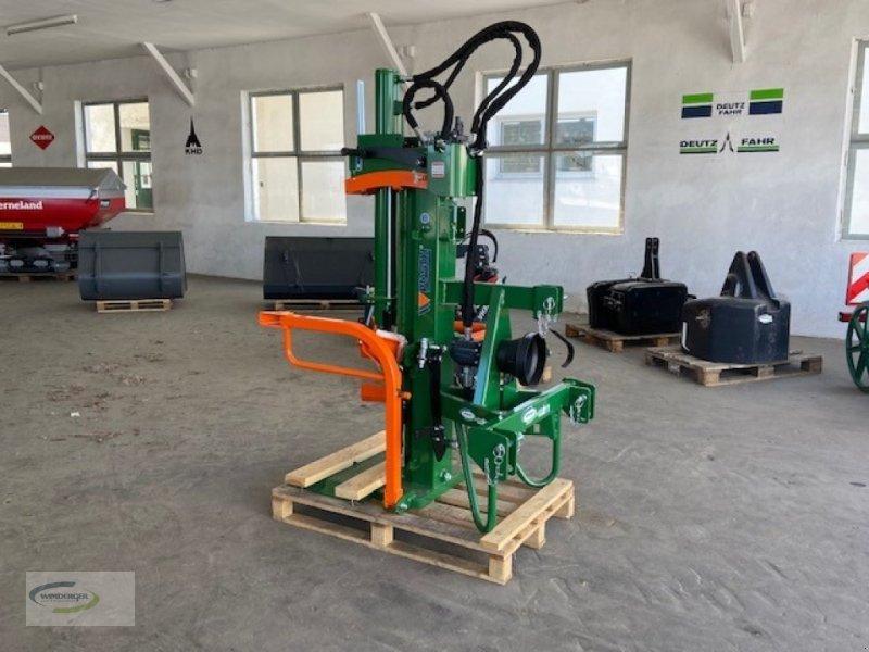 Holzspalter des Typs Posch HydroCombi 16, Neumaschine in Frontenhausen (Bild 3)