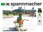 Holzspalter типа Posch HydroCombi 16t, Neumaschine в Auerbach
