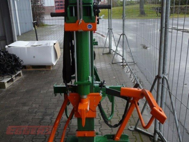 Holzspalter des Typs Posch HydroCombi 18 PZG-E, Neumaschine in Suhlendorf (Bild 1)