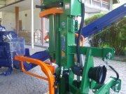 Holzspalter des Typs Posch Hydrocombi 18, Gebrauchtmaschine in Ebensee