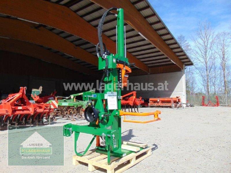 Holzspalter des Typs Posch HYDROCOMBI 20 M6230MR, Neumaschine in Hofkirchen (Bild 1)
