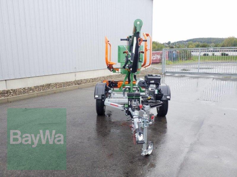 Holzspalter des Typs Posch HydroCombi 20 *Miete ab 75€/Tag*, Gebrauchtmaschine in Bamberg (Bild 2)