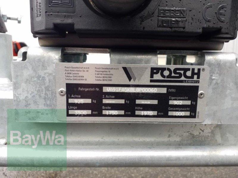 Holzspalter des Typs Posch HydroCombi 20 *Miete ab 75€/Tag*, Gebrauchtmaschine in Bamberg (Bild 10)
