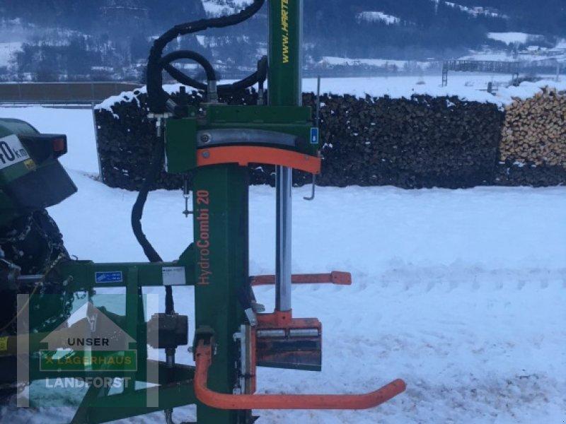 Holzspalter typu Posch HydroCombi 20 PZG-R, Gebrauchtmaschine v Knittelfeld (Obrázok 1)