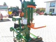 Holzspalter des Typs Posch HydroCombi 20, Neumaschine in Auerbach