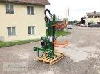Holzspalter des Typs Posch HYDROCOMBI 20PZG -R in Kirchdorf