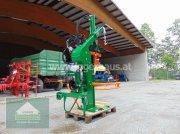 Holzspalter des Typs Posch HYDROCOMBI 22, Neumaschine in Hofkirchen